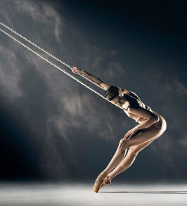 lines ballet repertory