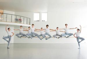 paris opera ballet boys
