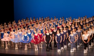 royal ballet school graduating class