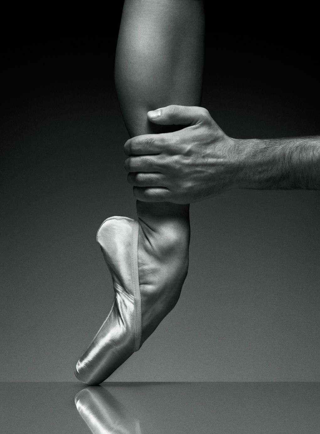 Erotic ballet pictures