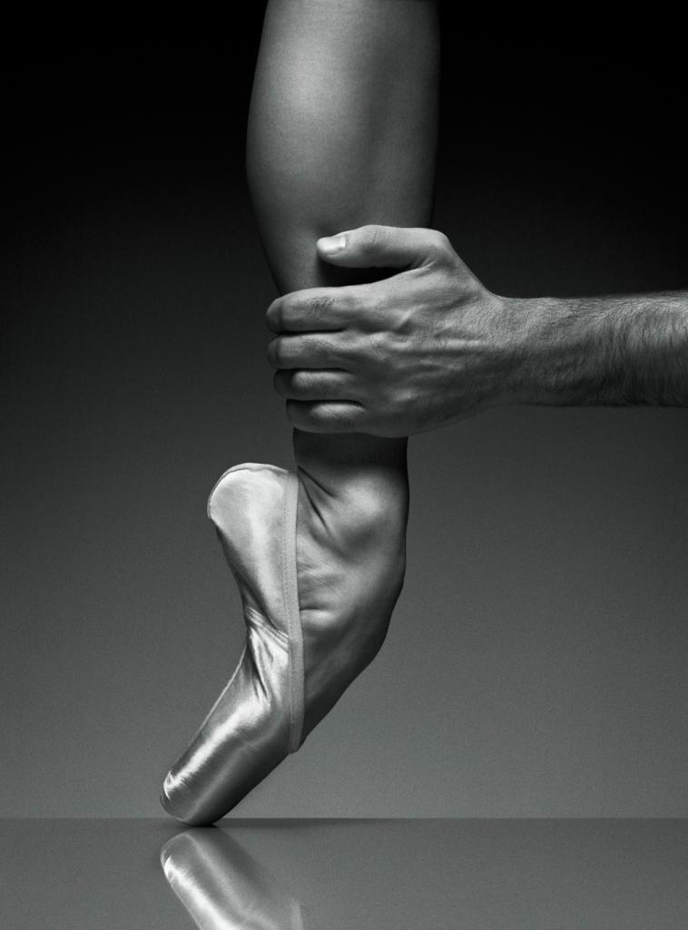 Photographer Erwin Olaf, Dutch National Ballet