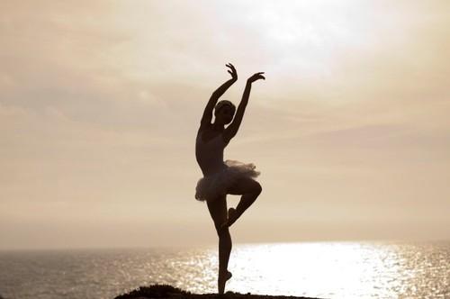 Ballet Zaida photographing Madison Keesler