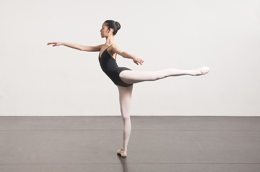 Image result for arabesque ballet