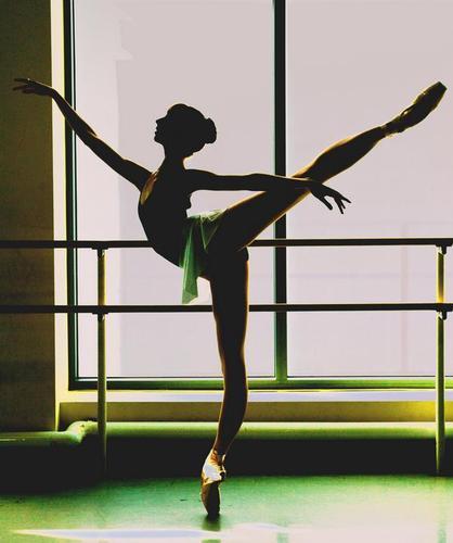 arabesque – A Ballet Education