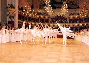 Opernball-Ballettakademie