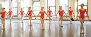 American Ballet Theater