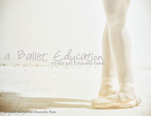 fifth position a ballet education