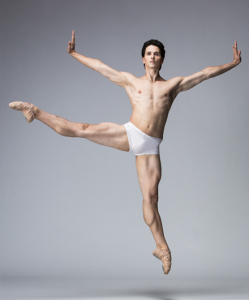 Guillaume Cote, National Ballet of Canada