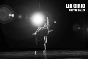 lia cirio american ballerina