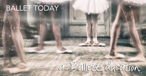 ballet today