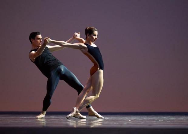 julia rowe ballet