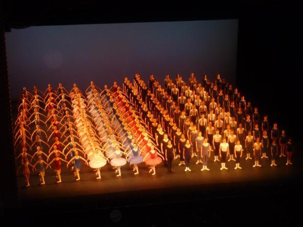 royal ballet school 2012