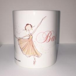 Ballet Mug 1