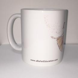 Ballet Mug 2