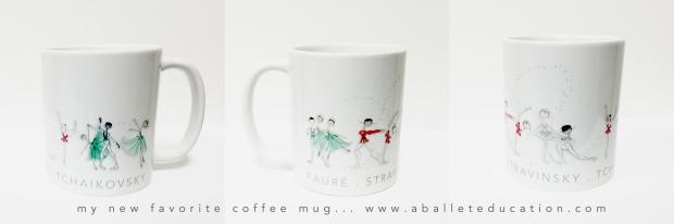 COFFEE MUG FAVORITE