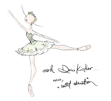 5 reasons we fell in love with ballet
