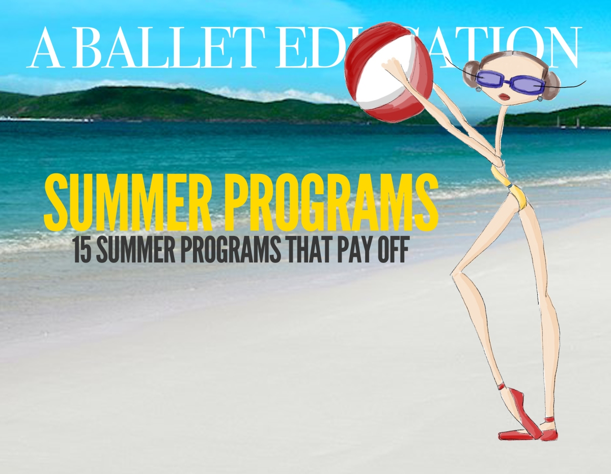 15 Summer Programs that Pay Off