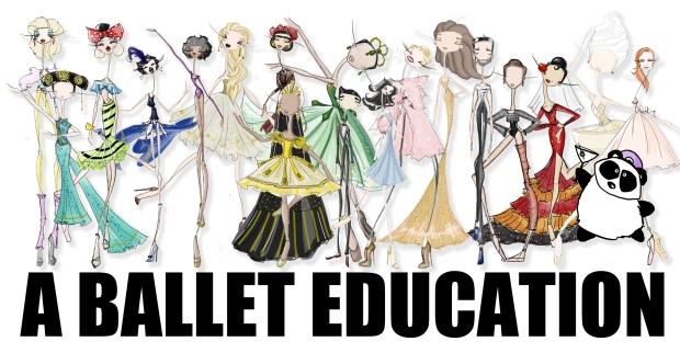 a ballet education 30