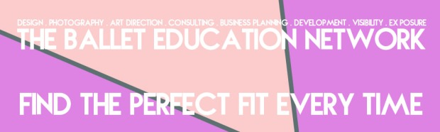 The Ballet Education Network