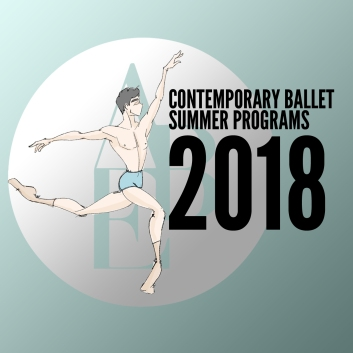 Contemporary Ballet Summer Intensives