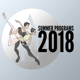 Summer Intensives Ballet 2018